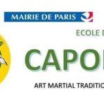Capoeira à Paris
